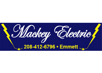 Mackey electric
