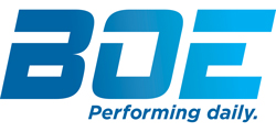 Boise Office Equipment Logo