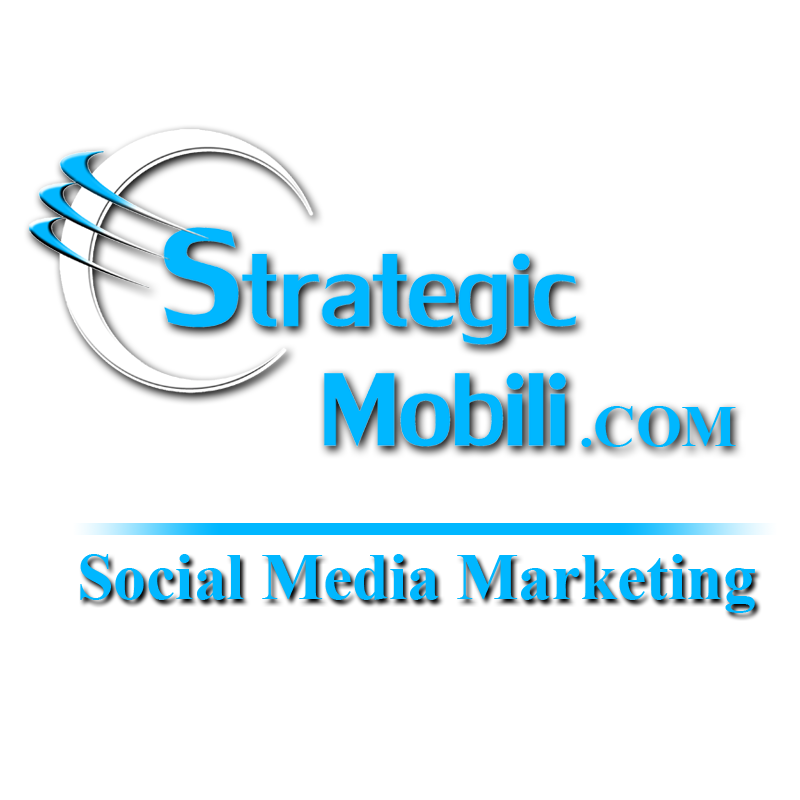 Strategic Mobili Social Media Marketing Boise